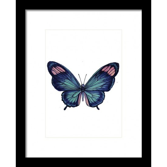 Tablou: Fluture PRINT