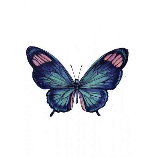 Magnet: Fluture