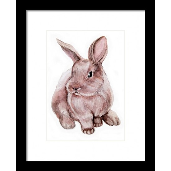 Tablou: Bunny PRINT