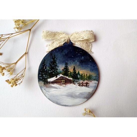 Decorațiune crăciun