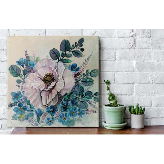 Tablou: Flower