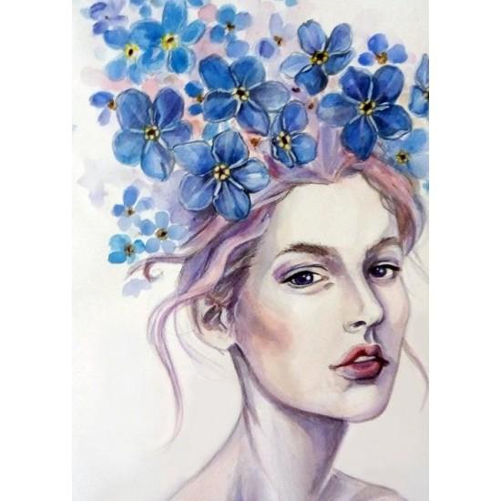 Tablou: Blossom