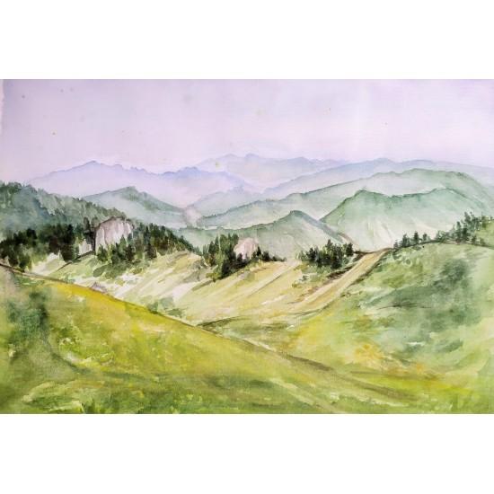 Tablou: Landscape